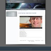 SigmaSpace iRecruit Career Page